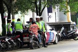 "Polisi Akan Gelar ""Razia Tilang"" Besar-besaran di Pati"