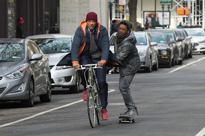 Will Smith and Jacob Latimore in Collateral Beauty (33)