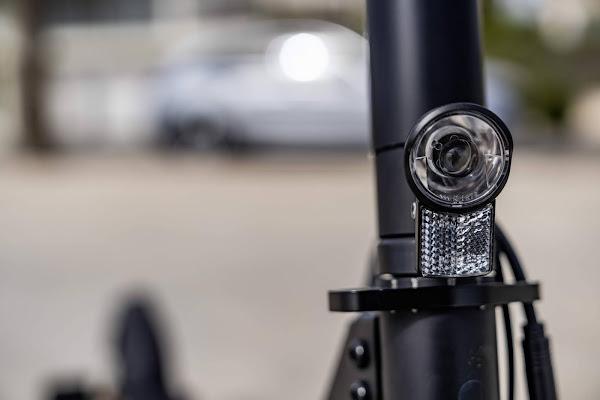 Mercedes-Benz lança eScooter elétrico - fotos e detalhes