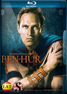 Ben-Hur (1959) REMUX 1080P LATINO/INGLES
