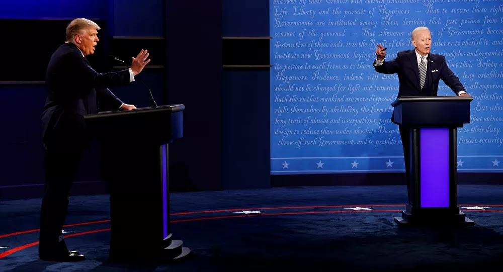 أمريكا تصعد تحذيراتها من تهديدات خارجية لانتخابات الرئاسة