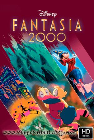 Fantasia 2000 [1080p] [Latino-Ingles] [MEGA]
