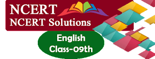 NCERT Solutions for Class 9 English