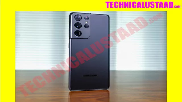 Top Best Android Phone 2021