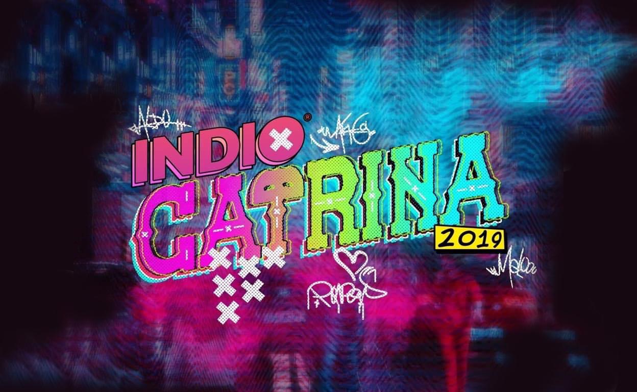 ¡Wow! Imperdible el Festival Catrina 2019