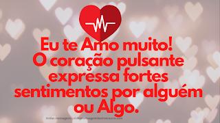 Emojis de Coração ♥️ Mais Usados Saiba Quais os Significados.