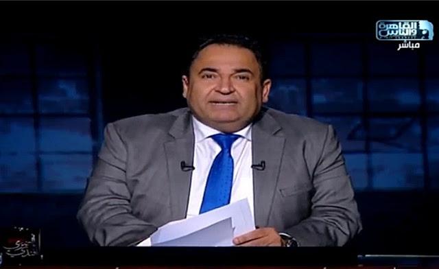 برنامج المصرى أفندى 4-2-2018 محمد على خير الاستروكس
