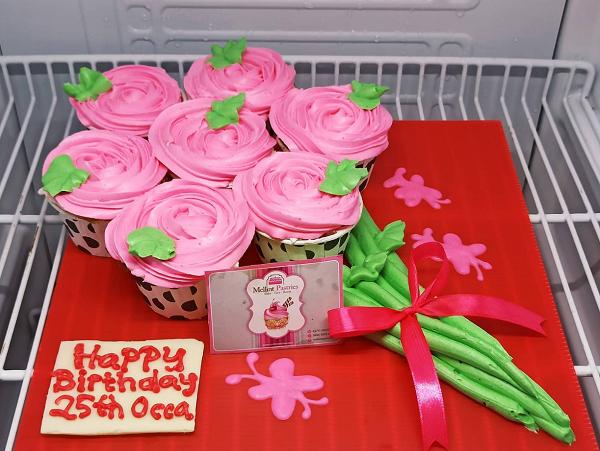 Cup Cake Jogja
