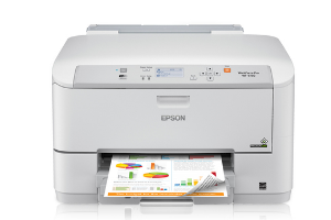 Epson WorkForce Pro WF-5190 Printer Driver Downloads & Software for Windows