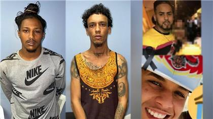 Arrestan a dos jóvenes implicados en muerte de otros dos en medio de tiroteo en Moca