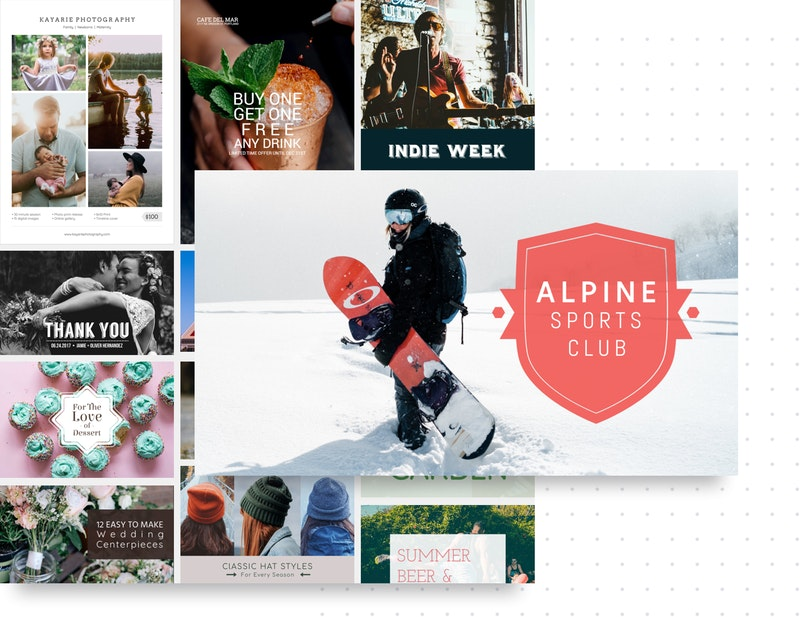 7 Best Free Online Graphic Design Tools, Templates