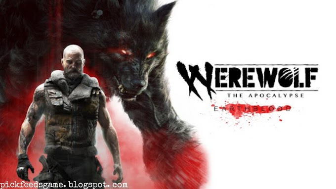 Werewolf : The Apocalypse-Earthblood Free Full PC Game @ Gaming Analysis