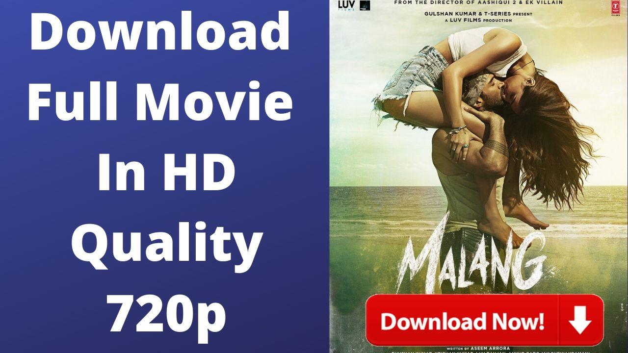 Malang New Movie Download Hd 2020