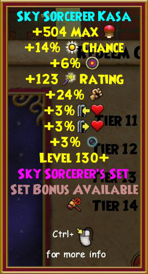 Wizard101 Heavenly Palace Bundle