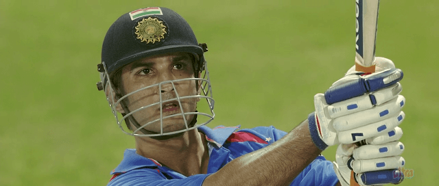 Sushant Singh Bollywood MS Dhoni : The Untold Story 2016 image 4
