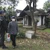 Kemenkes Sayangkan Garis Polisi di Rumah Pasien Positif Korona