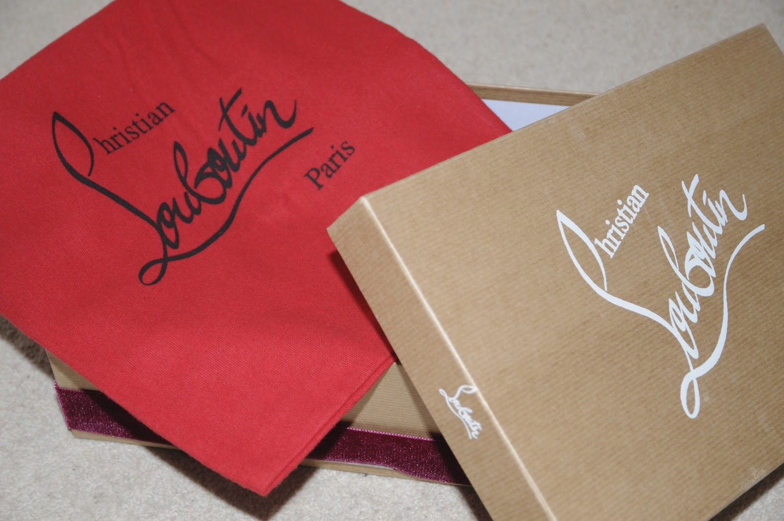 5ab70007d027 How to Spot a FAKE Christian Louboutin Shoe!!