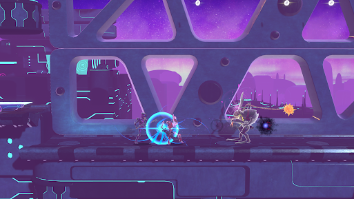 Trollhunters: Defenders of Arcadia Game screenshot of gameplay in action battling