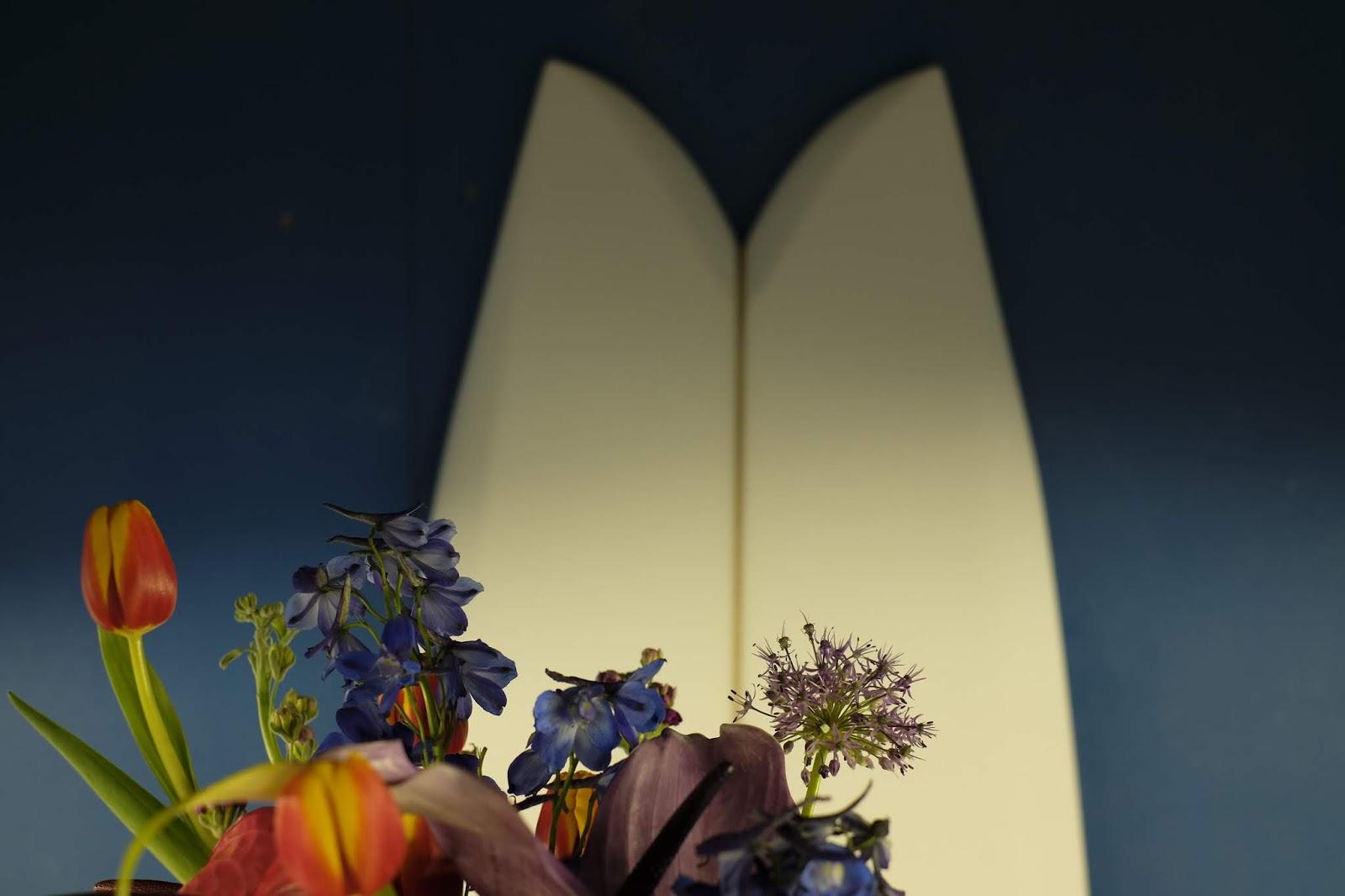 surfinestate surf shop shape shaper handshape Charlotte twinfin fish Hossegor France Arthur Nelli Vincent Lemanceau