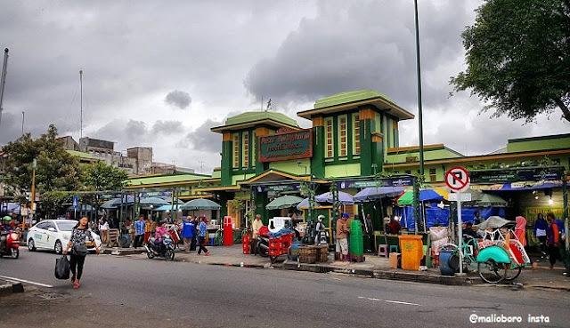 5 Tempat di Yogyakarta yang Menjual Batik Murah