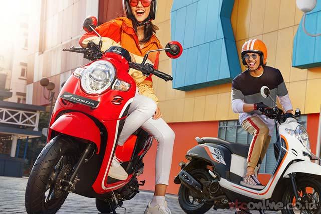 Inilah Rekomendasi 6 Sepeda Motor Paling Awet Konsumsi Bahan Bakar yang Patut Anda Ketahui