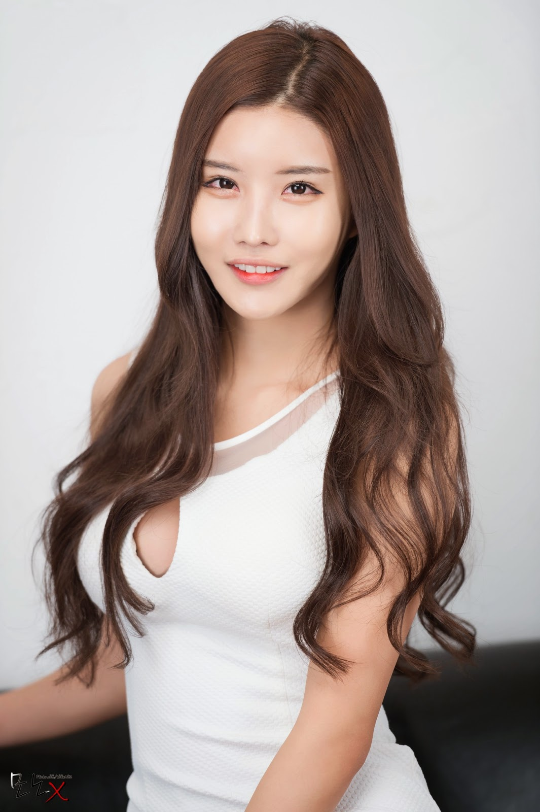 Yeon Ji Eun - 2015.1.20 ~ Korean Top Cute
