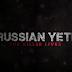 «Yeti» εντοπίστηκε σε χιονισμένο δρόμο στην Ρωσία