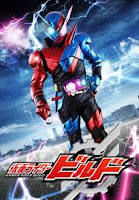 Kamen Rider Build Subtitle Indonesia