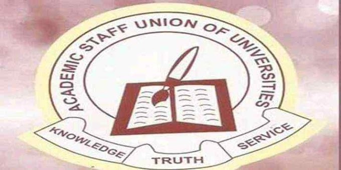 We're Still Not Ready to Re-open - ASUU President