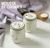 Mousse de Cookies - Delícia de sobremesa