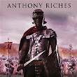 The Wolf's Gold: Empire V By Anthony Riches - Home OF Tome