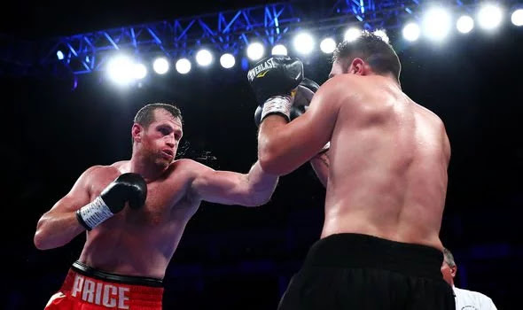 Dave Allen makes retirement claim after devastating David Price stoppage loss