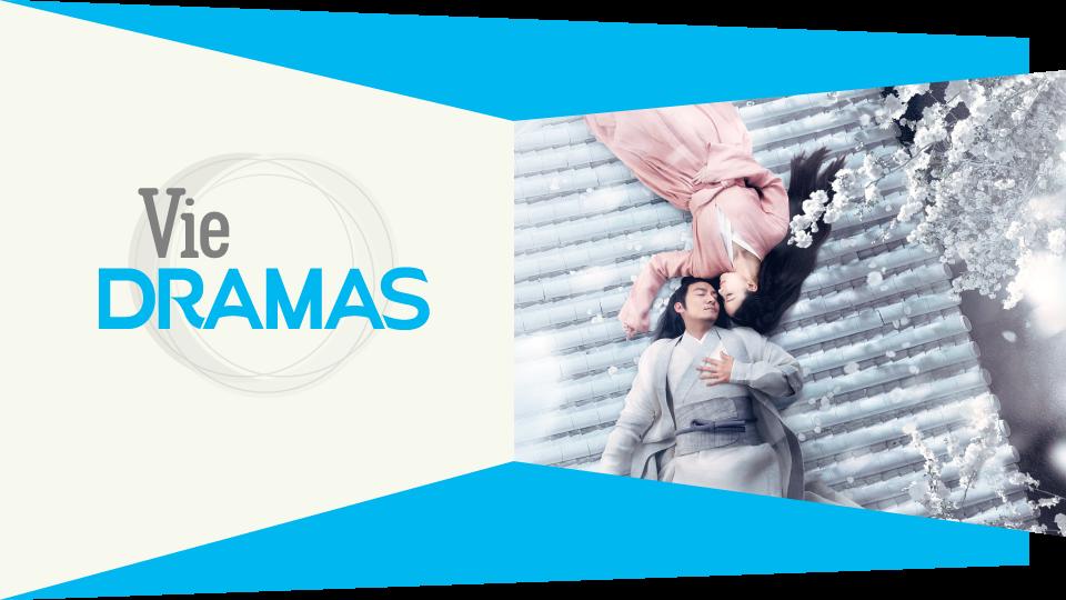 Kênh Vie Dramas | Phim trên D-Dramas | Kênh VTVcab 10 | Lịch chiếu phim trên kênh Dramas của SCTV