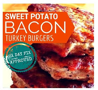 Sweet Bacon Burgers