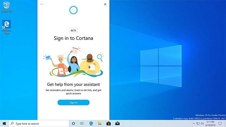 Windows 10 20H1 Akan Hadir Dengan Banyak Fitur Tersembunyi