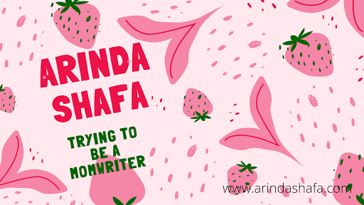 Arinda Shafa