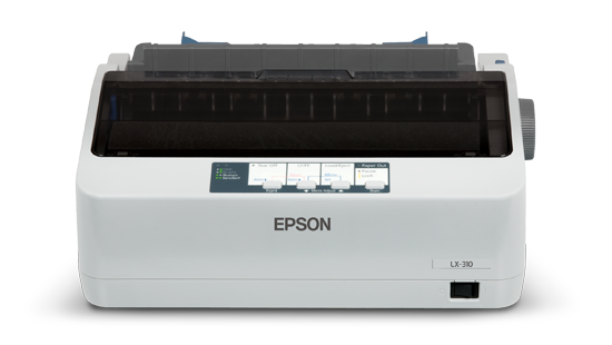 Download Driver EPSON LX-310 Dot Matrix