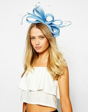 Women's Hair Band Accessories By ASOS collection fashionwearstyle.com