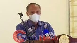 Covid Waykanan, Anang : Salah Satu Warga Banjit dan Gula, Delapan  Warga Sembuh