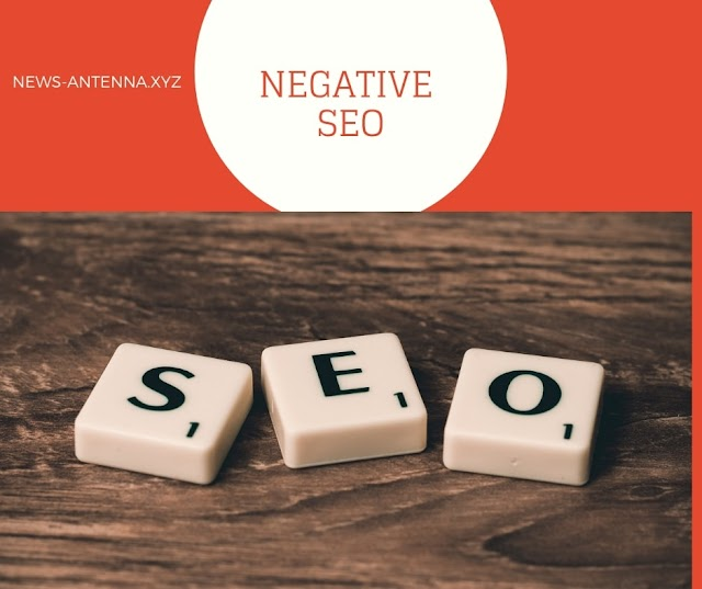How to Protect From Negative SEO