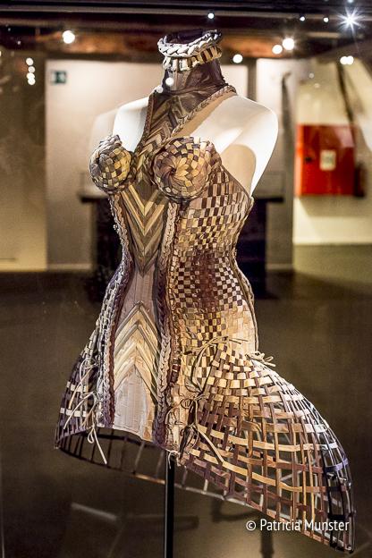 Gaultier Paris haute couture