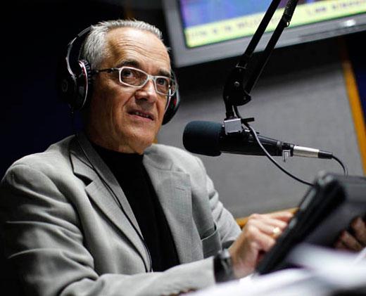 Nelson Bocaranda aclara que fue retenido por el Seniat y no por el Sebin