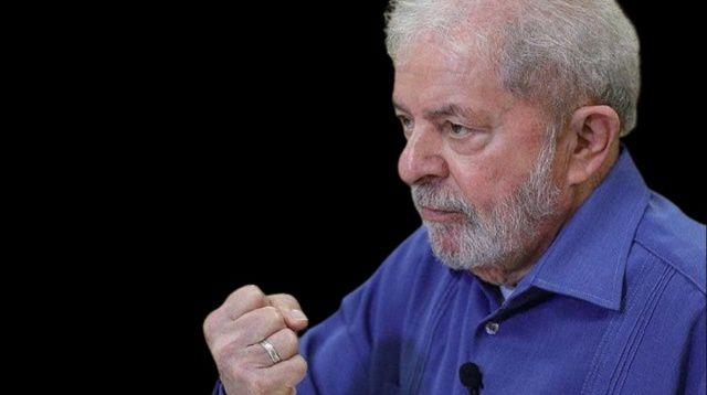 Com mensagens da Vaja Jato nas mãos, Lula esta pronto para o troco