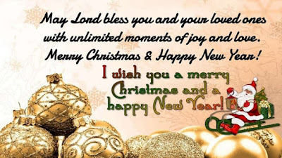 Happy new year christian message images