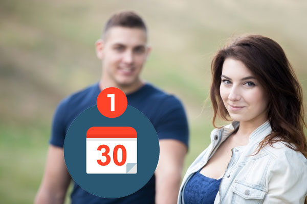 como reconquistar a ex em 30 dias