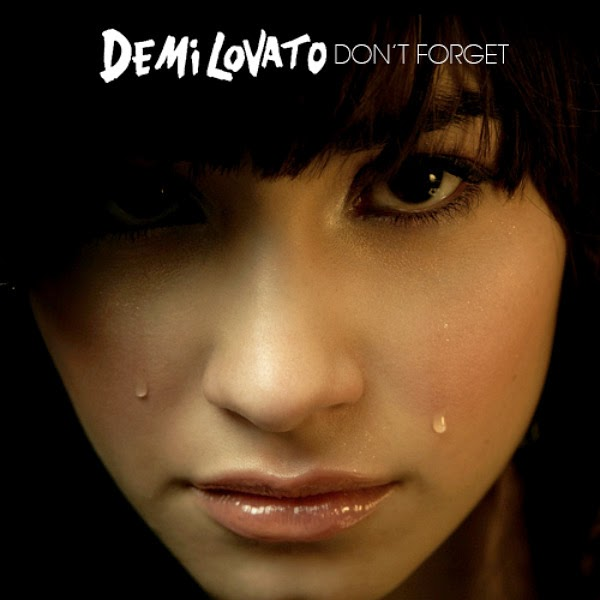 ITunes Plus Singles Discography: Demi Lovato