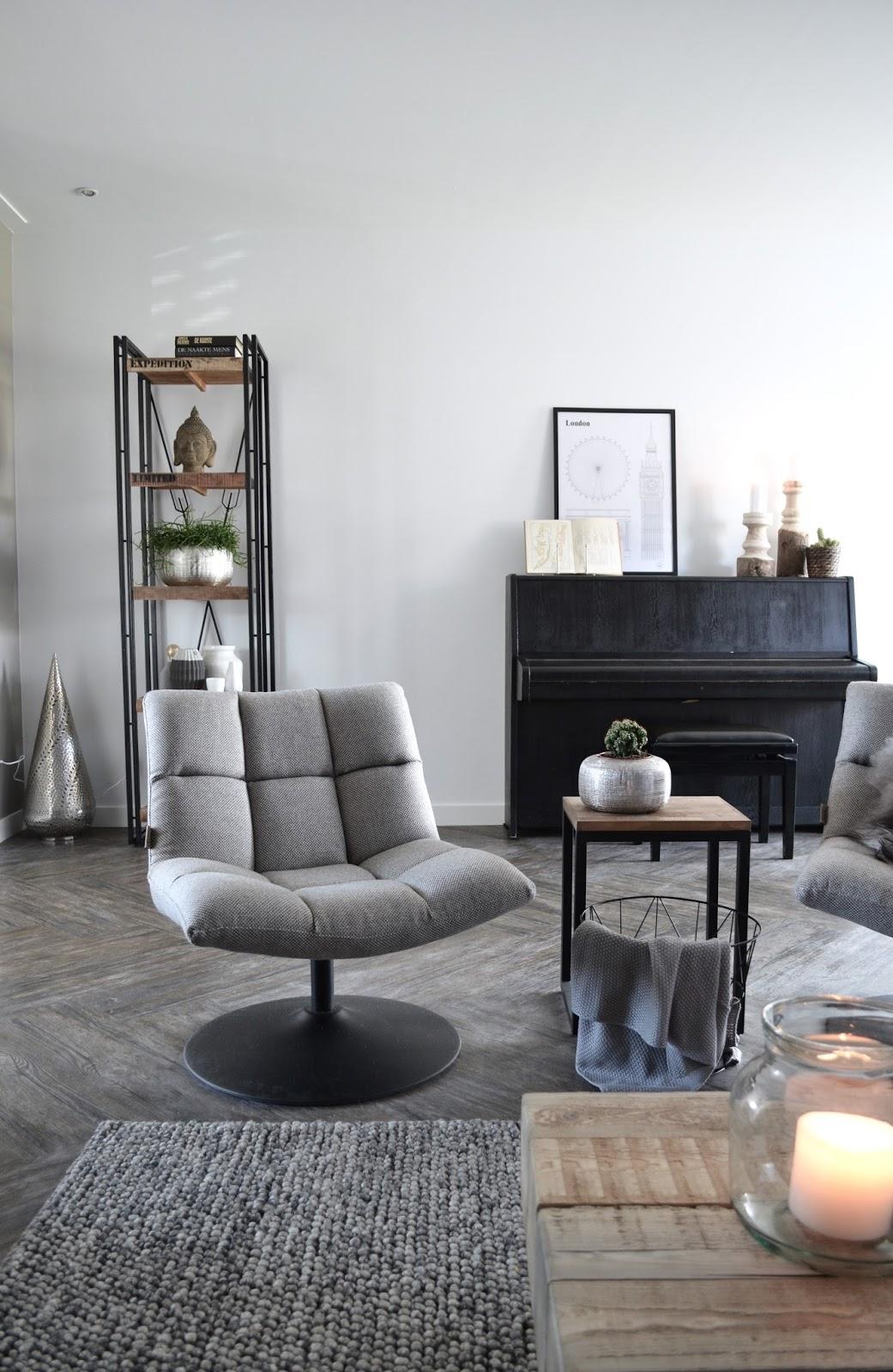 Interieur styling in dalfsen de woonkamer for Afbeeldingen interieur