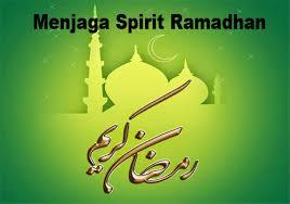 Contoh Artikel Keren tentang Spirit Ramadhan dan Komentar Terbaik