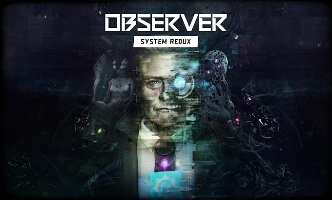 Observer: System Redux Review   Eater of Dreams