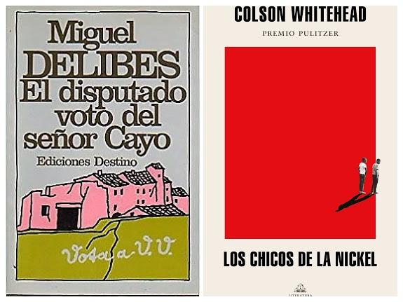 Colson Whitehead, El blog de Juan Carlos,